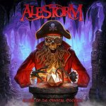 Alestorm - Curse of the Crystal Coconut (Deluxe Еditiоn) / 2020 / MP3 320kbps