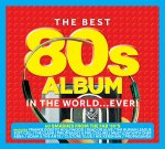 V.A. - The Best 80s Album in the World... Ever! [3CD] / 2020 / MP3 320kbps