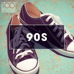 V.A. - 100 Greatest 90s: Ultimate Nineties Throwback Anthems / 2020 / MP3 320kbps