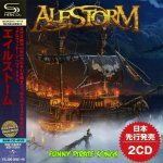 Alestorm - Funny Pirate Songs (Compilation) / 2020 / MP3 320kbps