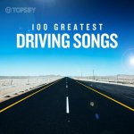 V.A. - 100 Greatest Driving Songs / 2020  / MP3 320kbps