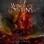Wings Of Destiny - Ballads / 2020 / FLAC lossless