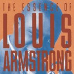 Louis Armstrong - The Essence of Louis Armstrong / 1991 / MP3 320kbps