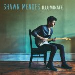 Shawn Mendes - Illuminate [Deluxe Edition] / 2016 / MP3 320kbps