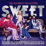 Sweet - The Ultimate Collection / 2020 / MP3 320kbps