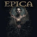 Epica - Abyss Of Time (ЕР) / 2021 / MP3 320kbps