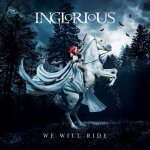 Inglorious - We Will Ride / 2021 / MP3 320kbps