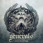 The Generals - Stand Up Straight / 2009 / MP3 320kbps