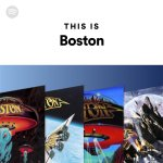 Boston - This Is Boston [Compilation] / 2020 / MP3 320kbps
