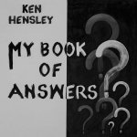Ken Hensley - My Book of Answers / 2021 / MP3 320kbps