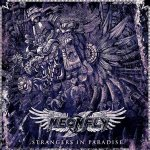 Neonfly - Strangers In Paradise / 2014 / FLAC lossless