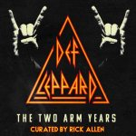 Def Leppard - The Two Arm Years [EP] / 2021 / FLAC lossless
