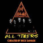 Def Leppard - All Timers (EP) / 2021 / MP3 320kbps