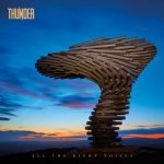 Thunder - All the Right Noises (2CD Deluxe Edition) / 2021 / MP3 320kbps