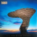 Thunder - All The Right Noises / 2021 / FLAC