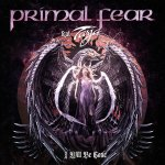 Primal Fear – I Will Be Gone [EP] / 2021 / MP3 320kbps