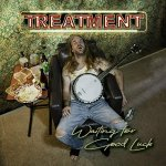 The Treatment - Waiting For Good Luck / 2021 / MP3 320kbps