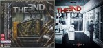 The End Machine - Discography (2019 - 2021) / MP3 320kbps