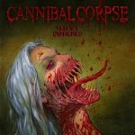 Cannibal Corpse - Violence Unimagined / 2021 / MP3 320kbps