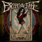 Escape the Fate - Hate Me [Deluxe] / 2015 / FLAC lossless