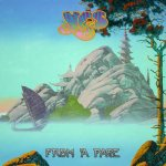 Yes - From a Page / 2021 / MP3 320kbps
