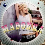 Madonna - What It Feels Like For A Girl / 2021 / MP3 320kbps