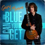 Gary Moore - How Blue Can You Get / 2021 / MP3 320kbps