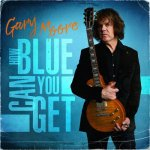Gary Moore - How Blue Can You Get [Limited Edition Boxset] / 2021 / FLAC lossless