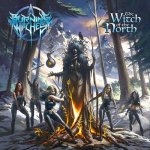 Burning Witches - The Witch of the North / 2021 / MP3 320kbps