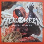Helloween - United Forces [Compilation] / 2021 / FLAC lossless