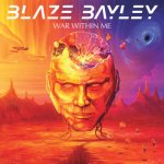 Blaze Bayley - War Within Me / 2021 / FLAC lossless