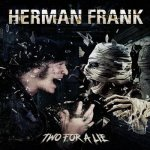 Herman Frank - Two For A Lie / 2021 / FLAC lossless