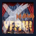 Def Leppard - X, Yeah! and Songs From The Sparkle Lounge [6CD] / 2021 / MP3 320kbps