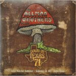 The Allman Brothers Band - Down In Texas '71 / 2021 / MP3 320kbps