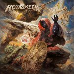 Helloween - Helloween [Limited Edition] / 2021 / FLAC lossless