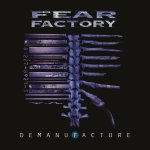 Fear Factory - Demanufacture (25th Anniversary) (Deluxe Edition) / 2021 / MP3 320kbps