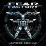 Fear Factory - Aggression Continuum / 2021 / FLAC lossless
