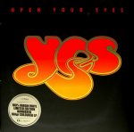 Yes - Open Your Eyes [Vinyl-Rip, Reissue, Limited Edition] (1997/2019) / FLAC lossless