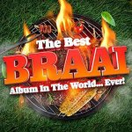 V.A. - The Best Braai Album in the World...Ever! / 2021 / MP3 320kbps