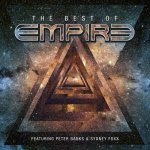 Empire - The Best Of Empire [feat. Peter Banks and Sydney Foxx] / 2021 / MP3 320kbps